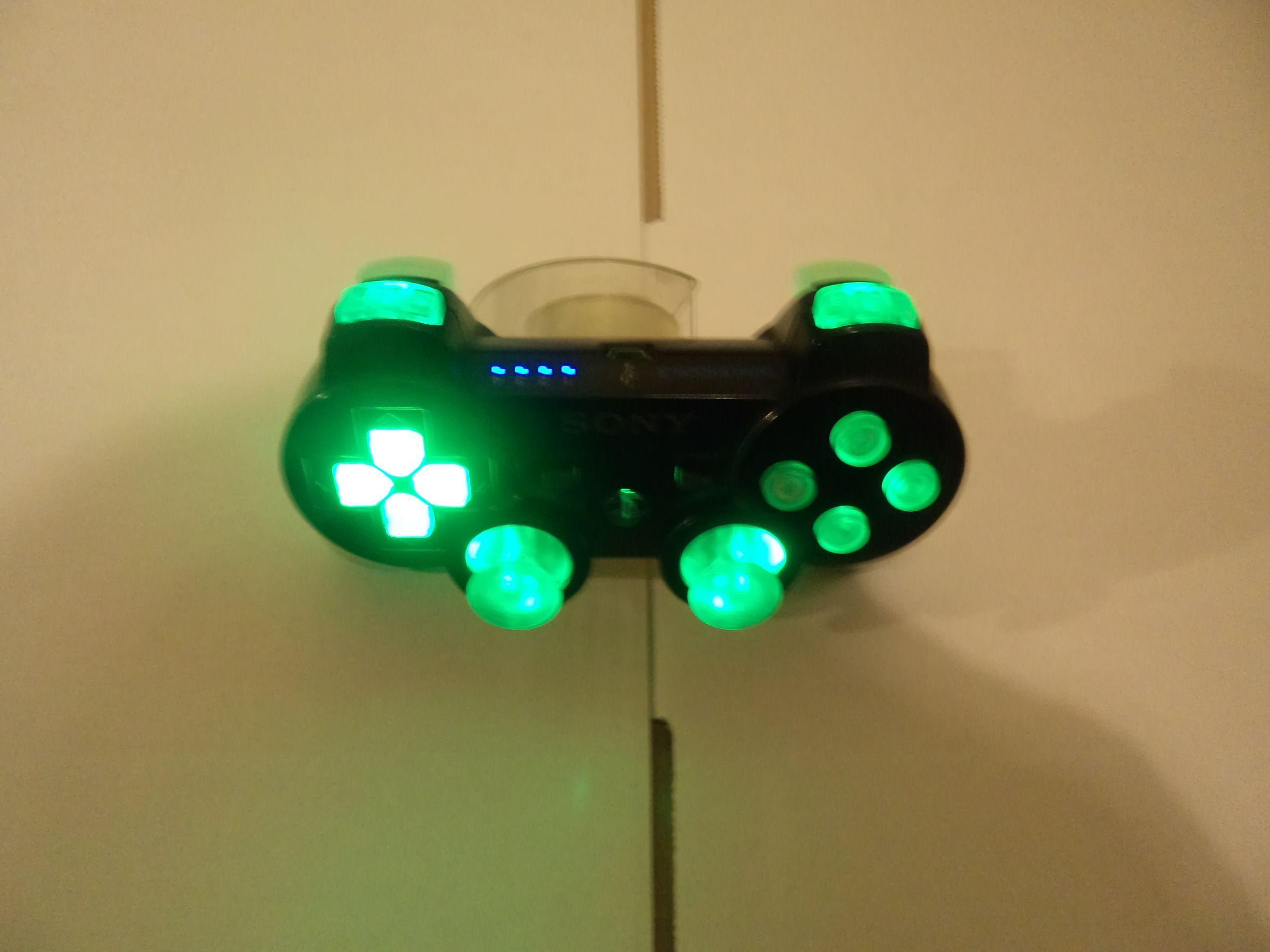Manette dualshock 3 - Telecharger pilote de manette de jeux a port usb ...